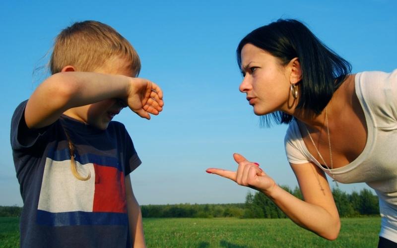 тест-драйв ошибки женщин в воспитании мальчиков подробнее